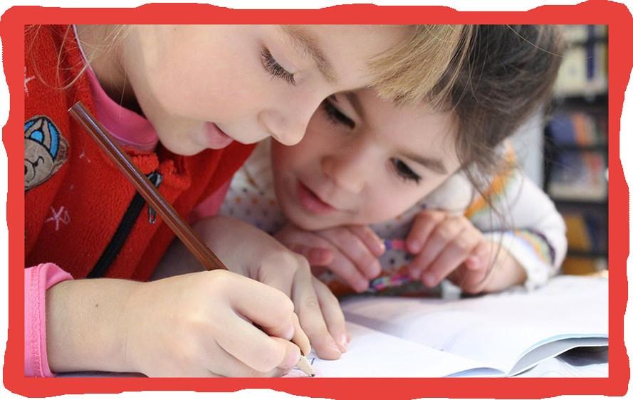 Vzdělání na dálku v době uzavření školy – 3.díl