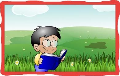 Dotazník účasti – škola v přírodě