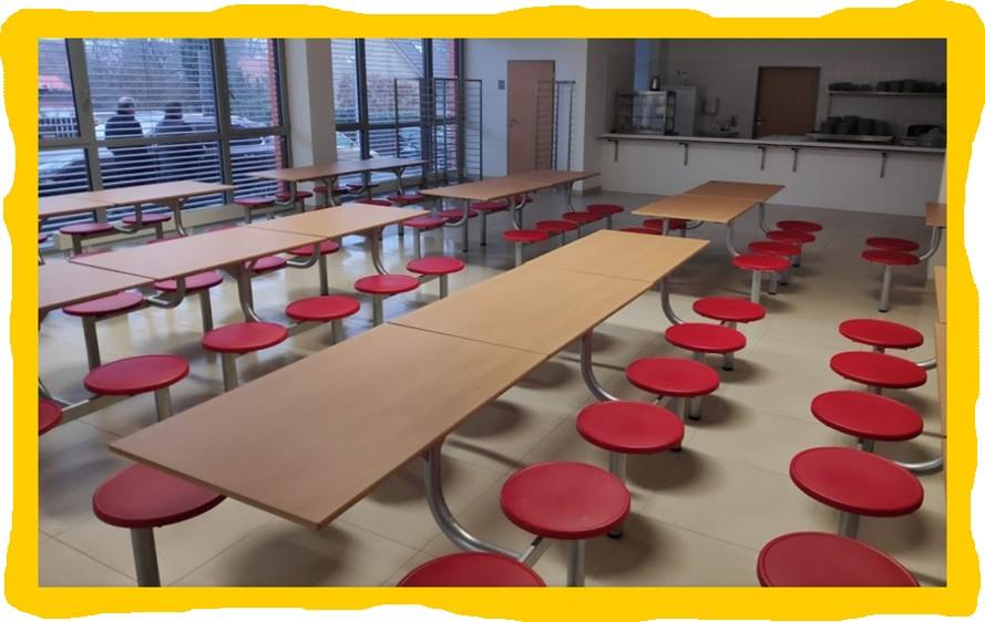 Informace k provozu školní jídelny v období distanční výuky