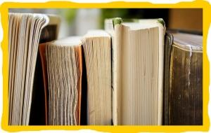Desatero správné výchovy malého čtenáře