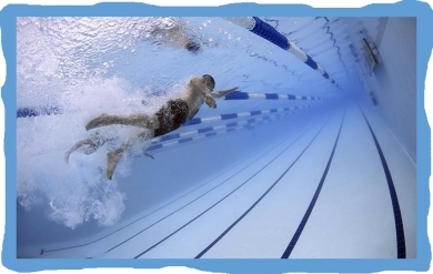 Plavecký výcvik 2020