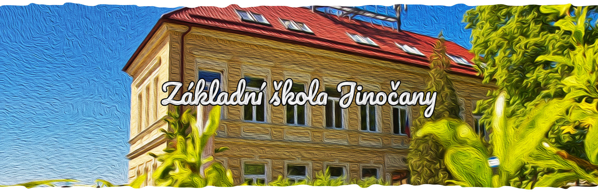 Základní škola Jinočany