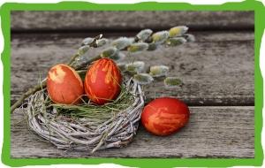 AKTUALIZOVÁNO: Velikonoční tvoření