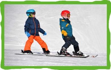 Informace k lyžařskému výcviku