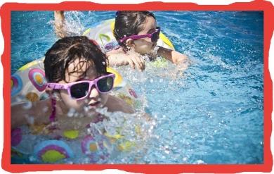 Plavání za školní rok 2019/2020