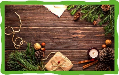 Vánoční výzva