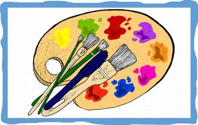 Tvoření ve škole